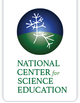 National Center for Science Education logo
